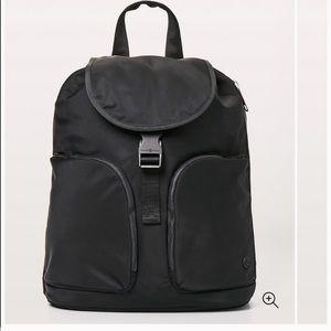 NWT carry onward sack